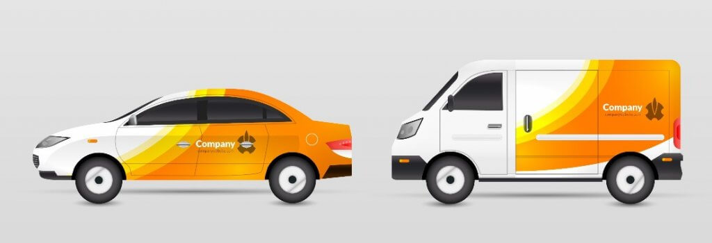 Fahrzeugwerbung für Handwerker (1)