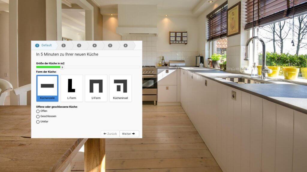 Kuchen Rechner Fur Kuchenstudios Einbau Auf Jeder Webseite